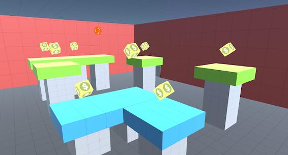 Ücretsiz VR Cubeworld platformer (with remote or gamepad) Güncel 2021** 1