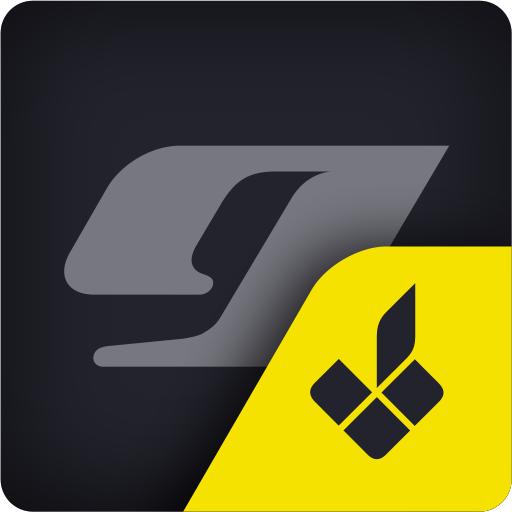 Greyp icon