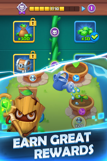 Potato Smash 1.0.1 screenshots 5