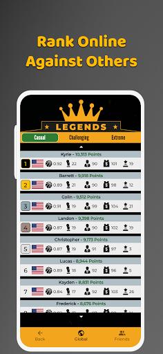 Ultimate Basketball General Manager - Sport Sim 1.2.1 screenshots 17