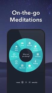 Simple Habit: Meditation, Sleep Mod Apk (Premium Features Unlocked) 3