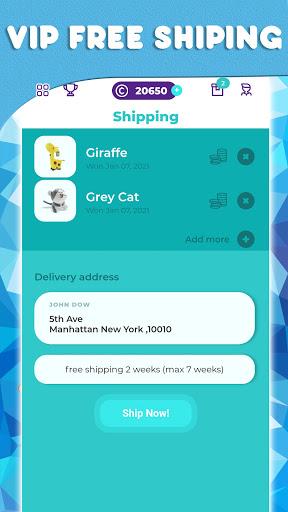 Claw.Games: Play Claw Machine & Crane Game Online  screenshots 16