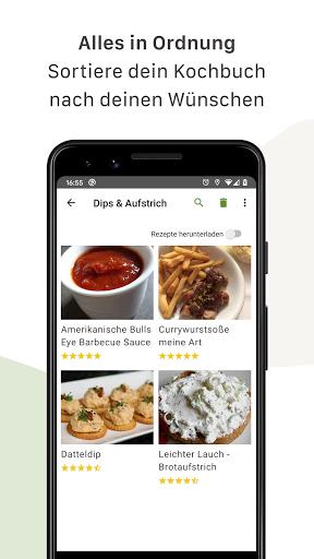Chefkoch - Rezepte & Kochen apktram screenshots 8