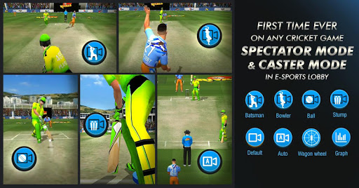 WCC Rivals - Realtime Cricket Multiplayer 0.87 com.nextwave.wccrivals apkmod.id 2