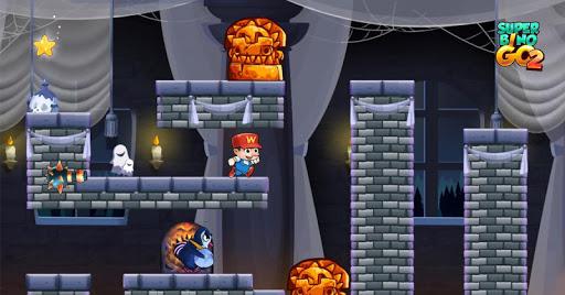Super Bino Go 2 - Classic Adventure Platformer 1.4.8 screenshots 4