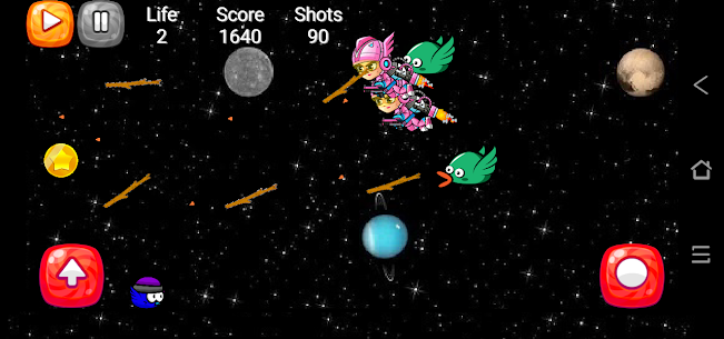 Super Flappy X2D Hack for Android and iOS 2
