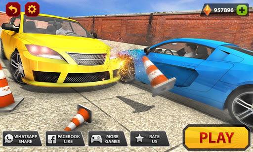 Car Parking Driver Test: Multistory Driving Mania screenshots 5