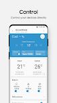 screenshot of SmartThings