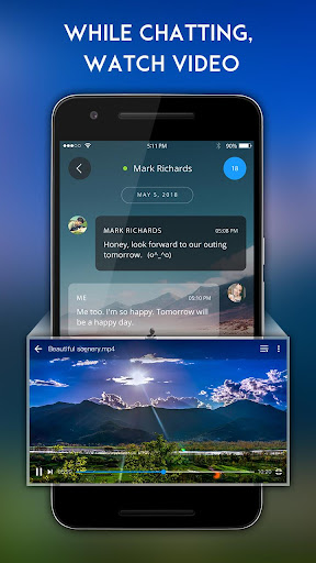 HD Video Player - Media Player 1.8.6 Screenshots 6