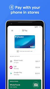 Google Pay 2.134.392709498
