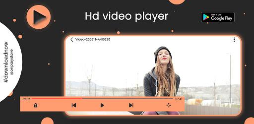 Super HD Video Player 2021 Versi 1.0