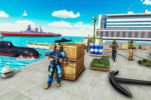 Fps Strike Offline - Gun Games 1.0.24 screenshots 10