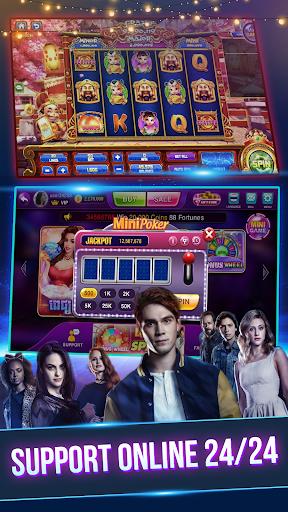 Naga888 Card Games and Slots Machine  Screenshots 3