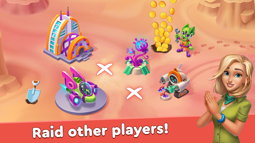 Find it First - Spot the differences in picture 1.0.27 screenshots 4