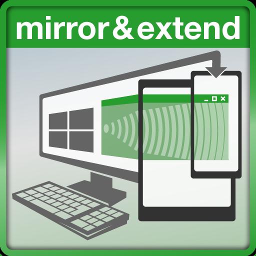spacedesk (remote display)