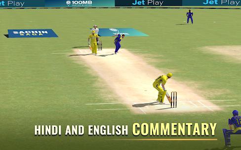 Sachin Saga Cricket Champions APK Download 20