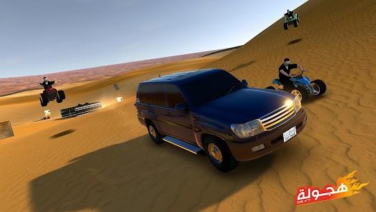 Drift هجولة 3