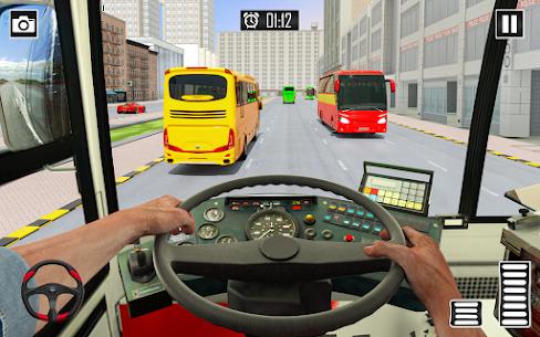 Rescue City Passenger Coach Bus Simulator Apk 1