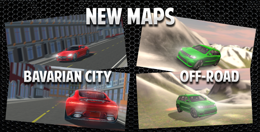 Real World Driver Sim 2.9 screenshots 1