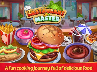 Restaurant Master : Kitchen Chef Cooking Game 1.6 Screenshots 16