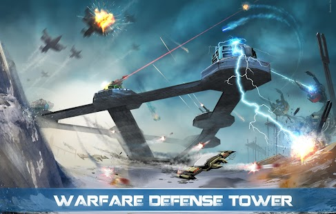 Defense Legends 2: Kommandant Turmverteidigung Screenshot