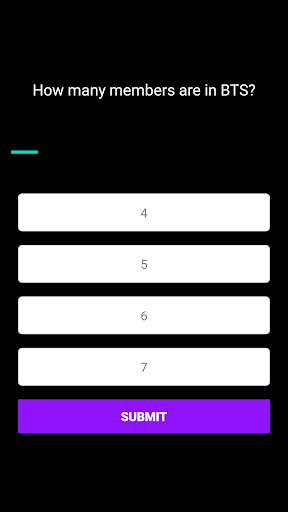 kpop trivia challenge screenshot 2