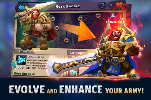 Clash of Lords: Guild Castle  screenshots 2