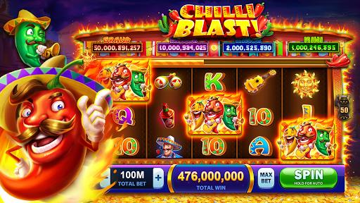 Cash Boost Slots : Vegas Casino Slot Machine Games  screenshots 4