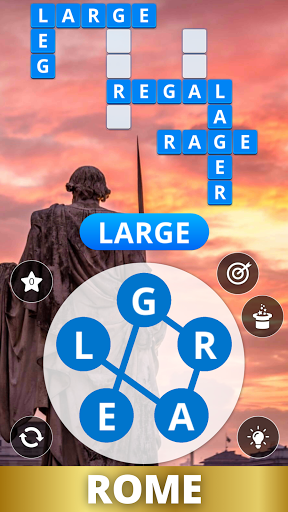 Wordmonger: Modern Word Games and Puzzles 2.1.2 Screenshots 8