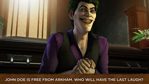 Batman: The Enemy Within 0.12 Screenshots 13