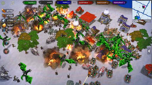 War of Kings : Strategy war game 82 Screenshots 3