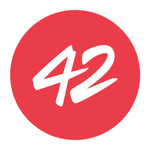 42Race Running & Fitness Club icon