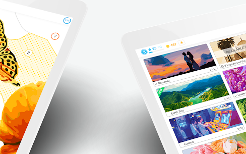 Color by Number for adults MOD APK 2.67.0 (Unlimited Money) 8