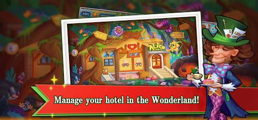 Hotel Madness  screenshots 7