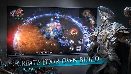 Raziel: Dungeon Arena Action Lastest Full Apk Download 4