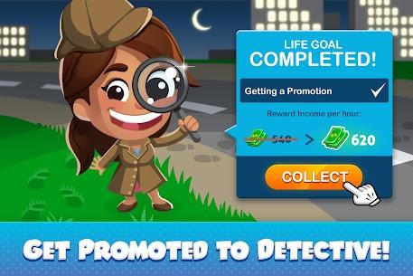 Idle Family Sim Mod Apk (Unlimited Money/Hearts) 8