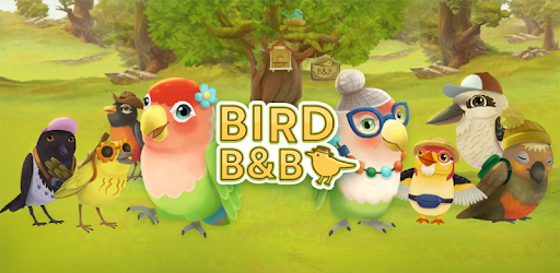 Bird BnB APK 0