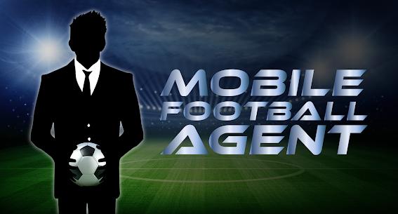 Mobile Football Agent – Futbolcu Menajeri 2021 Apk İndir 2