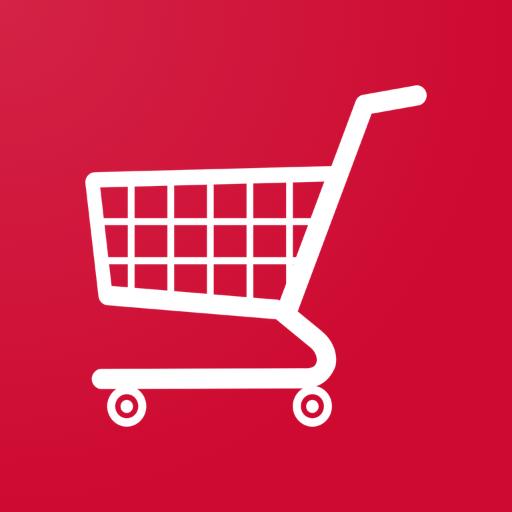 Shopping List - Simple & Easy