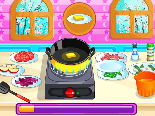 Cooking Your Fajitas 2.0.646 screenshots 5