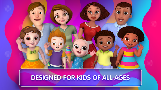 ChuChu TV LITE Best Nursery Rhymes Videos For Kids 5.8 Screenshots 12