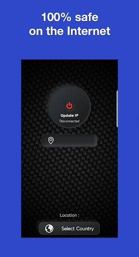 Master Fast VPN modavailable screenshots 1