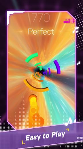 Smash Colors 3D - Beat Color Circles Rhythm Game 0.1.30 screenshots 6