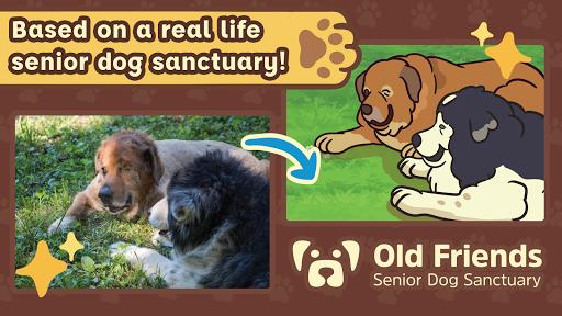 Old Friends Dog Game screenshots 4