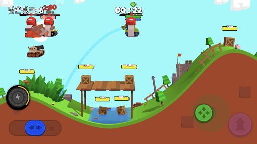 BOOM Tank Showdown android2mod screenshots 3