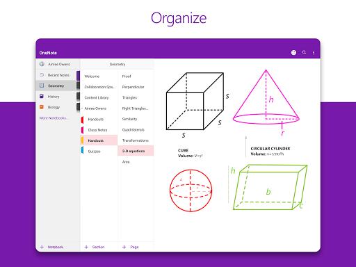 Foto do Microsoft OneNote: Save Ideas and Organize Notes