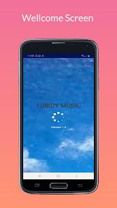 TUBIDY Mobi – Free Music Downloader Apk Download 2021 3