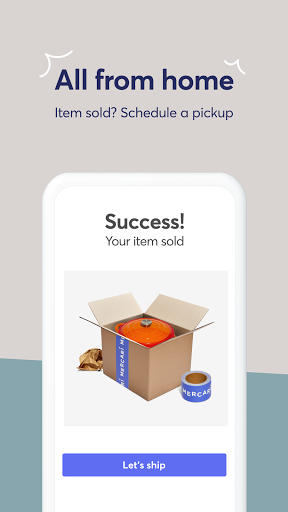 Mercari: Your Marketplace  screenshots 5