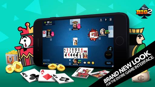 New Big2 (Capsa Banting)  Screenshots 7