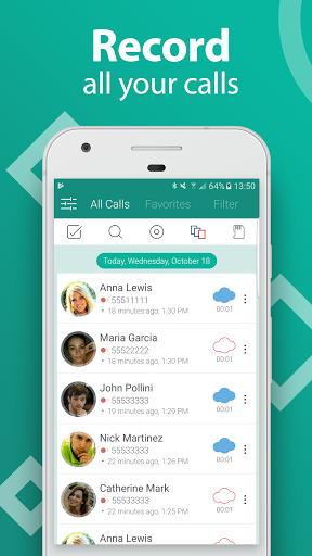 Call Recorder - Automatic Call Recorder Pro  screenshots 3